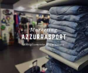 Azzurra sport - abbigliamento casual e sportivo