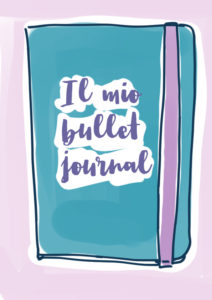 Crea un bullet Journal