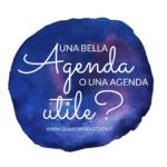 una bella agenda o una agenda utile?