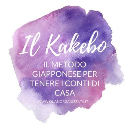 kakebo pdf da scaricare - il metodo giapponese per tenere i conti in casa #kakebo